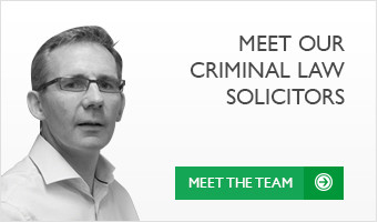 Criminal Defence Law Firm with specialist Criminal Defence Solicitors