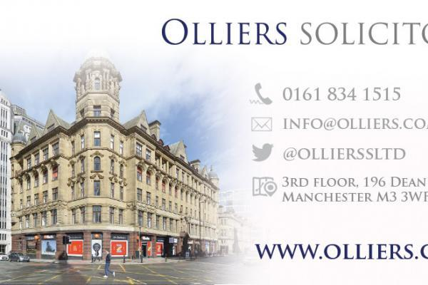 Olliers Solicitors leading criminal defence law firm