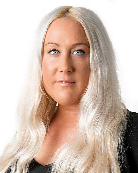 Criminal Defence Solicitor Ruth Peters